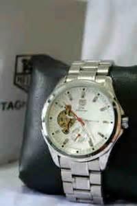 Jam Tangan Ripcurl Rantai Stainless Chrono Black F B Rp002 jam tangan destinyshop