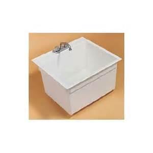 Fiat Laundry Sinks Fiat Drop In Tub Utility Sink Dl1 White Fashion Items I