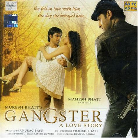 Mujhe Mat Roko by Gangster A Story Soundtrack Album Product