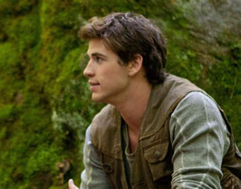 Young Blood Liam Hemsworth Joins The Expendables 2 Liam Hemsworth The Hunger Games Character