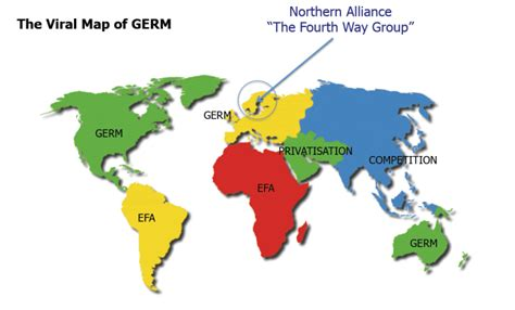 map of germ the of teaching science here is how funding
