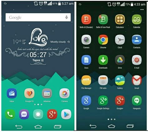 best android icon packs top 10 best icon packs for android 2017 tech viola