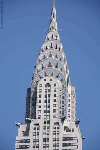Chrysler Building by New York The Beautiful Chrysler Building