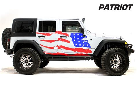 custom jeep decals jeep wrangler rubicon custom vinyl graphics decal wrap kit