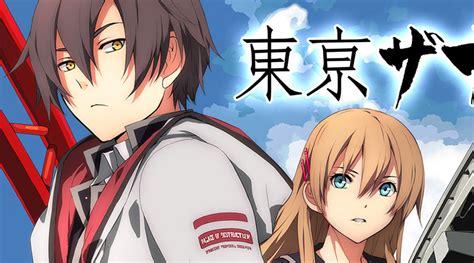 Ps Vita Tokyo Xanadu Exist Archive tokyo xanadu new screenshots and 8 minute gameplay revealed handheld players