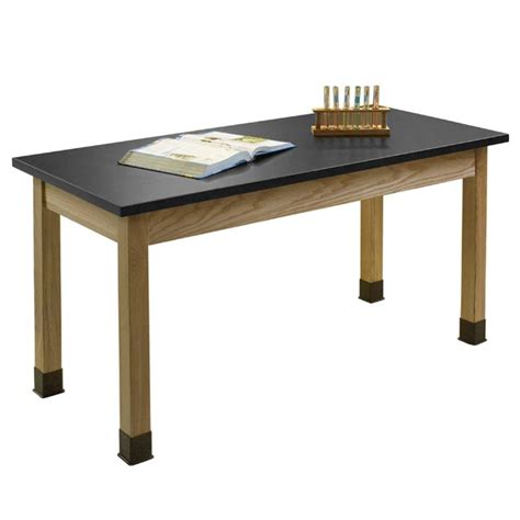 science lab tables national seating slt2472 acid resistant science lab