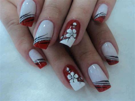 imagenes de uñas pintadas nuevos modelos nuevos modelos de unas decoradas imagui