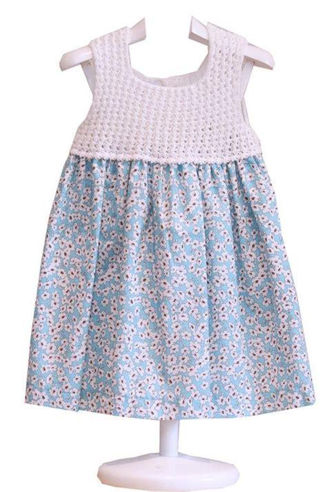 vestido nia crochet 17 best images about vestidos crochet y tela para ni 241 as on
