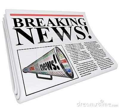 newspaper clipart newspaper headline clipart clipartsgram
