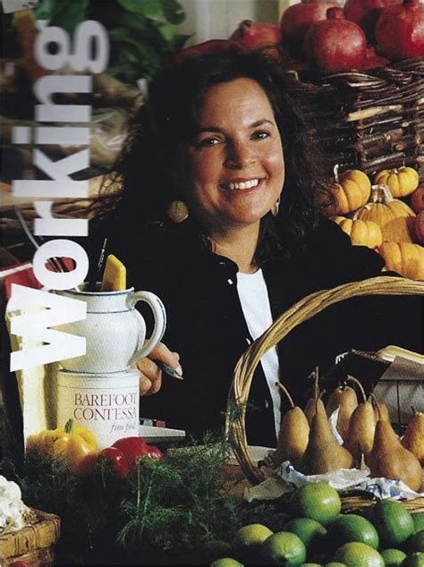 ina garten young barefoot contessa younger ina garten food display