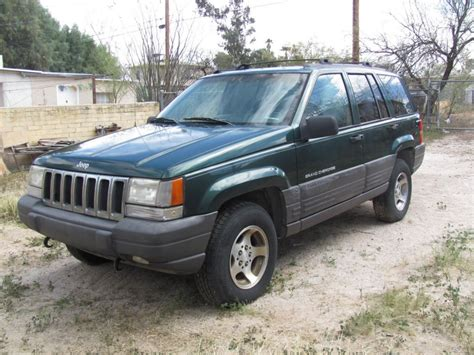 jeep grand laredo 1998 jeep grand laredo for sale