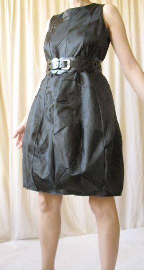 desain gaun daur ulang 10 gaun daur ulang ruang nol