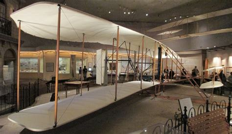 powered by smf smithsonian museum the wright brothers took to the air 110 years ago aces