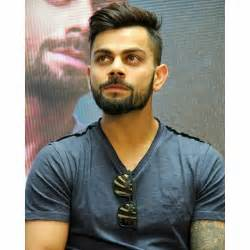 virat kohli new hair cut 25 best ideas about virat kohli on pinterest india