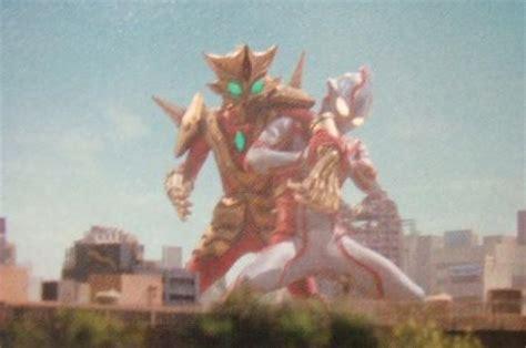 film ultraman mebius vs evil mebius image ultraman mebius vs mebius killer ace killer jpg