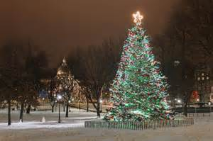 the ultimate guide to christmas in boston