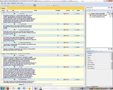 ms project how to print task list gantt chart from a specific