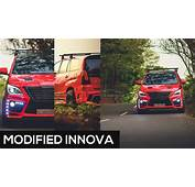Modified Innova Best Cars In INDIA &amp Kerala  YouTube