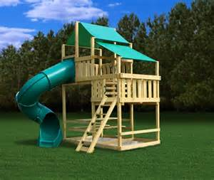 plan it play frontier fort total playgrounds