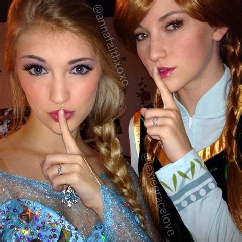 Rel Sisir 12 photos of the real elsa that stunned frozen