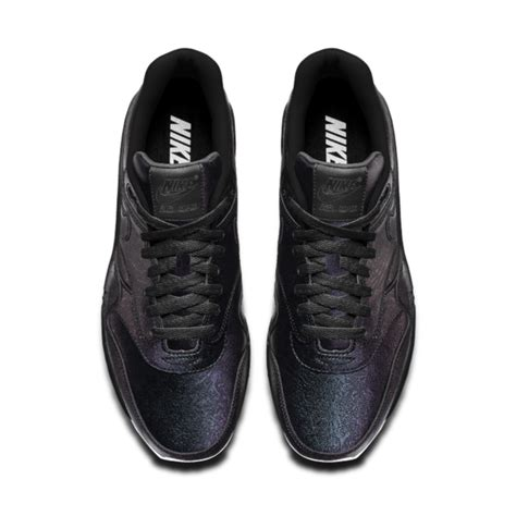 nike air max 1 id black pearl mens shoes sale cheap
