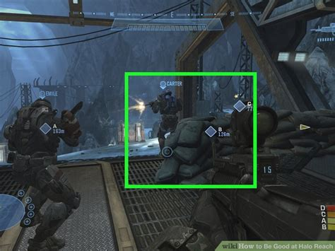 7 Tips On Halo Reach by How To Be At Halo Reach 7 Steps With Pictures