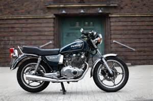 81 Suzuki Gs850g 1981 Suzuki Gs 450 T Moto Zombdrive