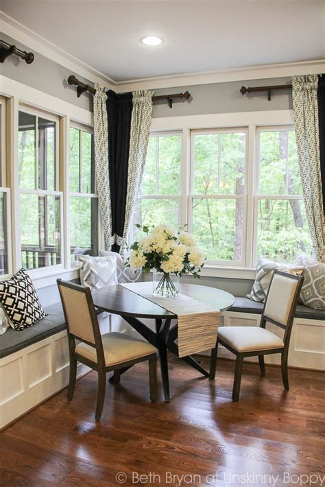 Corner Windows Decor Five Home Decorating Trends From The 2015 Parade Of Homes Unskinny Boppy