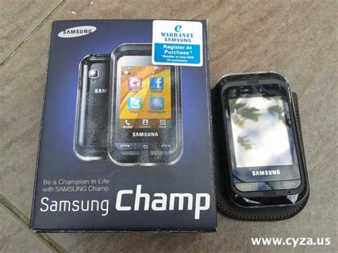 Casing Hp Samsung Gt C3303i my 9 year wants a handphone cyza sector