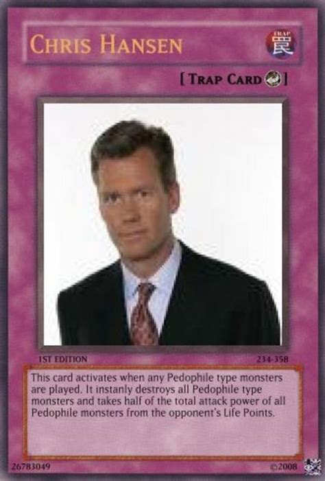 Trap Card Meme - image 63505 you just activated my trap card know