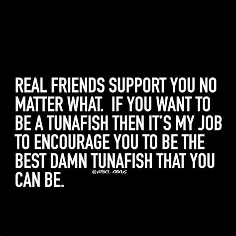 real friends support   matter  meghan     laugh