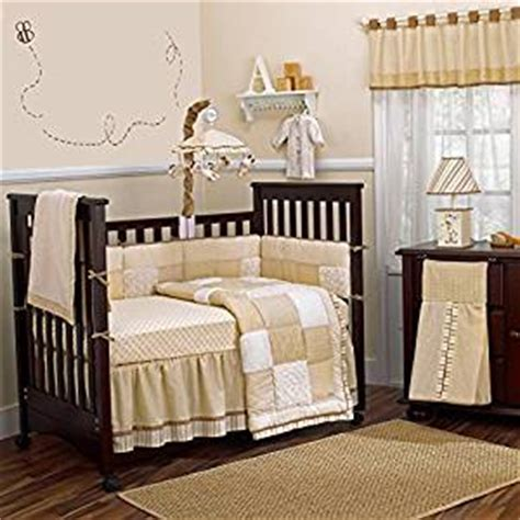 Gender Neutral Nursery Bedding Sets Snickerdoodle 9 Baby Crib Bedding Set By Cocalo Gender Neutral Baby