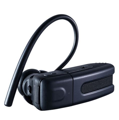 Rugged Bluetooth Headphones by Endure Rugged Bluetooth Earpiece Blueant Wireless