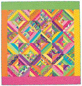 Colorful Quilts For Sale Wow 40 Books For The Color Challenged Stitch This