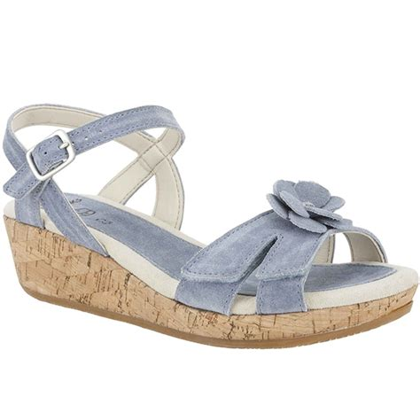 clarks harpy wings girls sandals clarks from charles