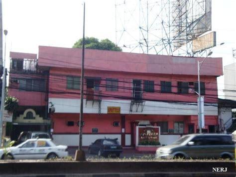Apartment Hotel Quezon City Apartelle East Avenue Quezon City