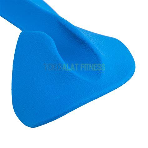 Barbel Satuan Barbell Pad Tpe Toko Alat Fitness
