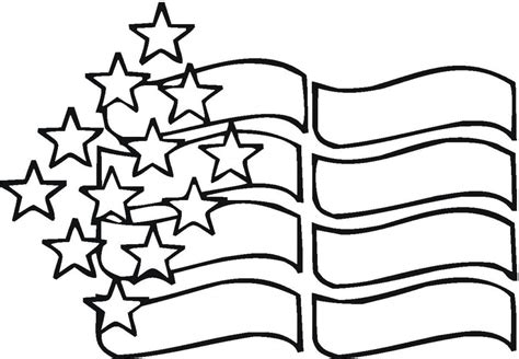 american flag clip art coloring page american flag clipart vector cliparts co