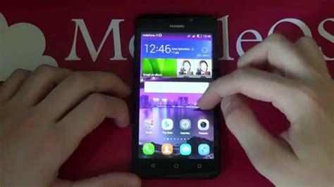 Hp Huawei Y635 recensione huawei y635 ita mobileos it