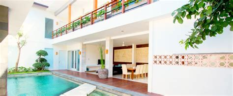 apple villa apartment apple villas and apartment in kerobokan bali