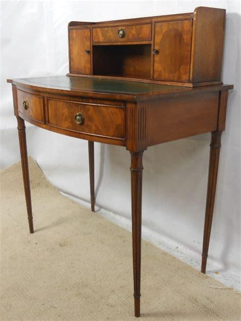 mahogany ladies writing desk sold mahogany ladies writing desk by reprodux