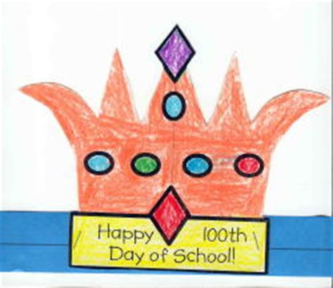 100th day of school at the vine