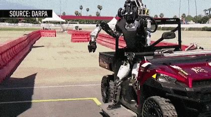 robot gifs find share  giphy
