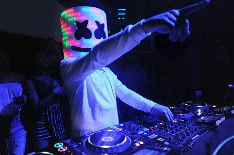 Dj Marshmellow Topeng jual helm topeng dj marshmello andiza shop