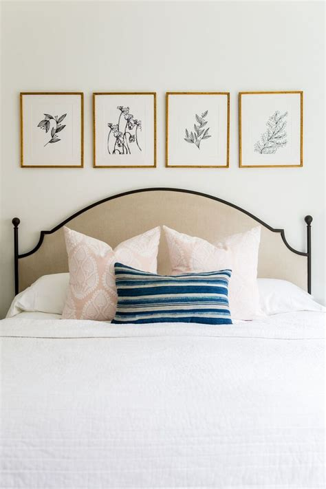 master bedroom art above bed 25 best ideas about art above bed on pinterest bedding