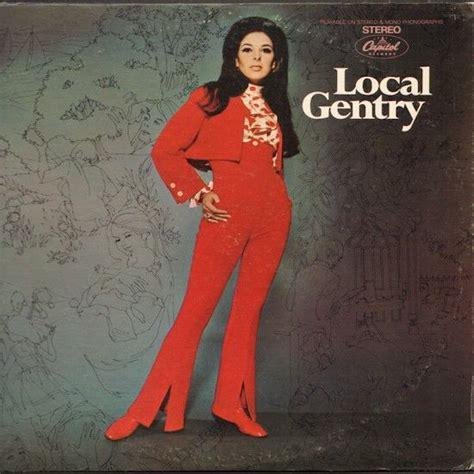 Gentry De by Bobbie Gentry Quot Local Gentry Quot 1968 Original Us Lp In