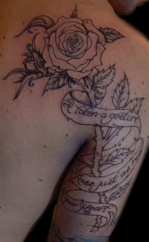 rose script tattoo 60 cool fonts ideas hative