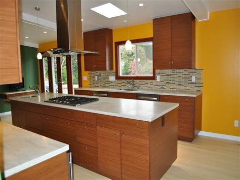 bamboo cabinets kitchen how to choose the right bamboo kitchen cabinets my