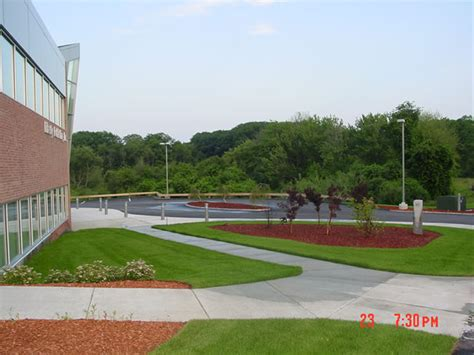 commercial landscaping photos by tompkins landscaping and