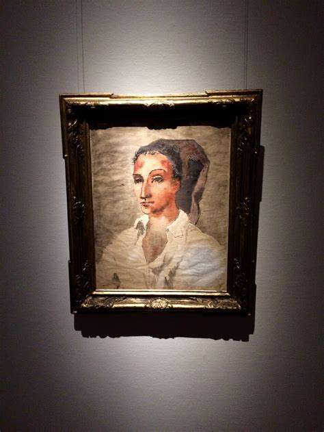 pablo picasso unfinished paintings why you need to visit the gothenburg museum of in